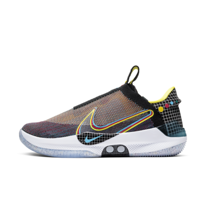 Nike Adapt BB 'Multi Color' AO2582-900