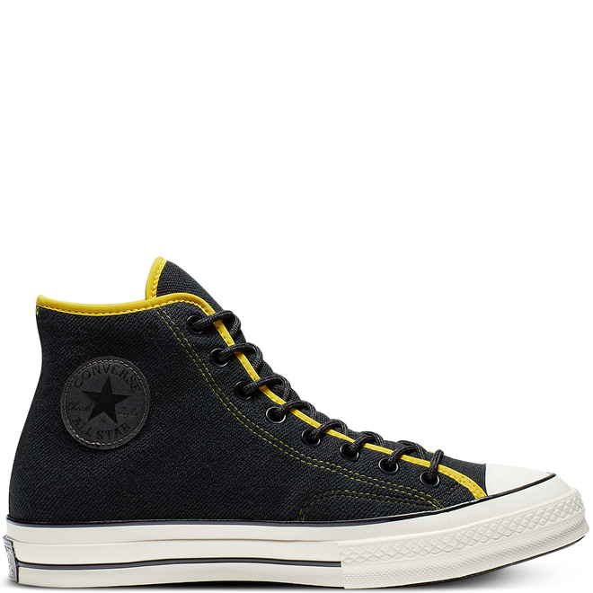 Unisex East Village Explorer Chuck 70 High Top