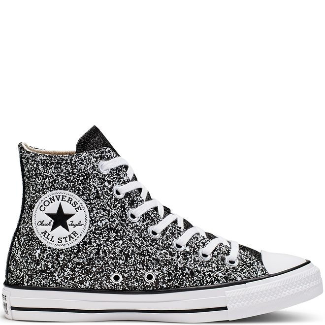 Womens Galaxy Dust Chuck Taylor All Star High Top