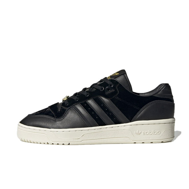 adidas Rivalry 'Black' EH0181