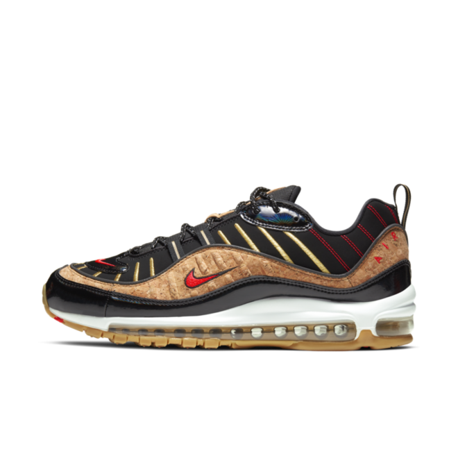 Nike Air Max 98 'Next Year' CT1173-001