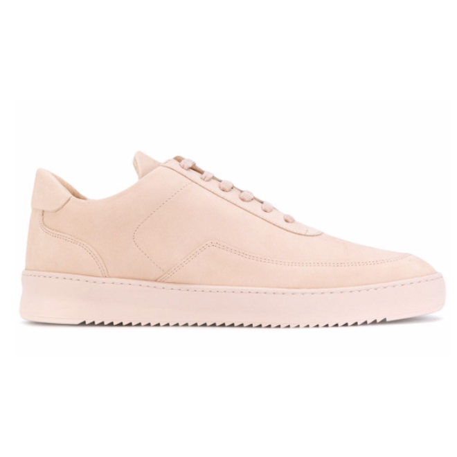 Filling Pieces Low Mondo Ripple Nardo All Nude