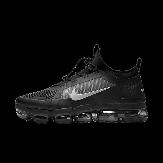 Nike Air Vapormax 2019 Utility (Black / Reflect Silver - Black - White