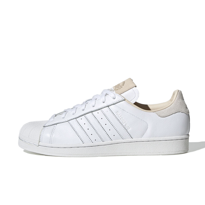 adidas Superstar 'Home of Classics' EF2102