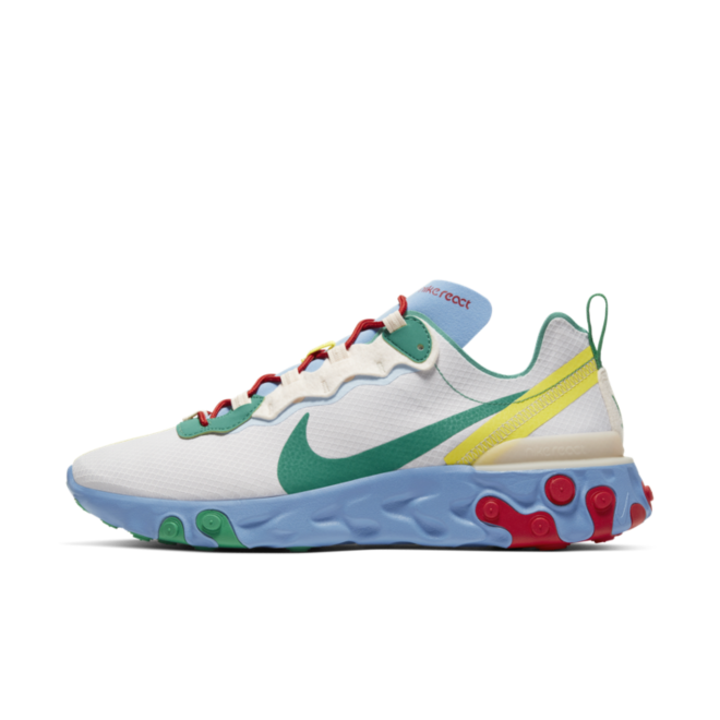 Nike React Element 55 SE 'Guava Ice'