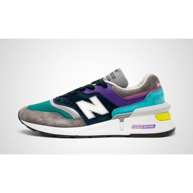 New Balance M997SMG - Made in USA