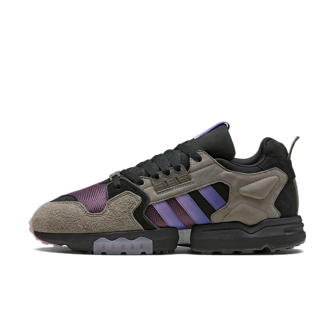 Packer Shoes x adidas Consortium ZX Torsion zijaanzicht