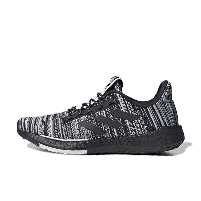 Missoni X adidas PULSEBOOST HD 'Black'