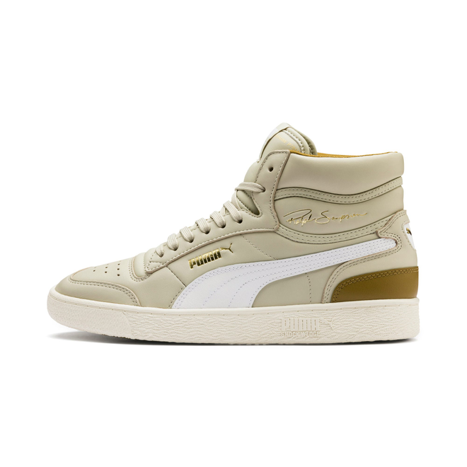 Puma Ralph Sampson Mid Trainers 370847_06