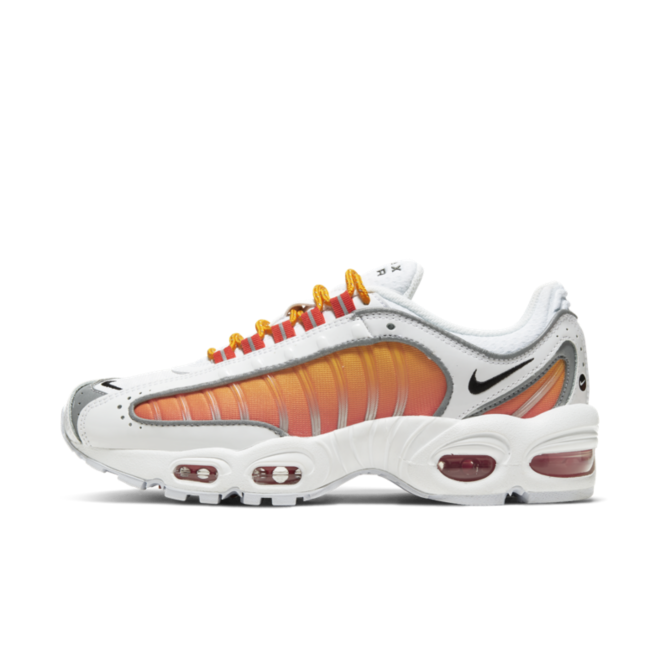 Nike Air Max Tailwind 4 'University Gold' CK4122-100