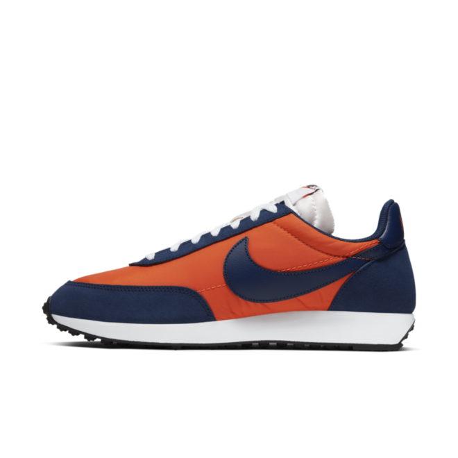 Nike Air Tailwind 79 'Navy/Orange'