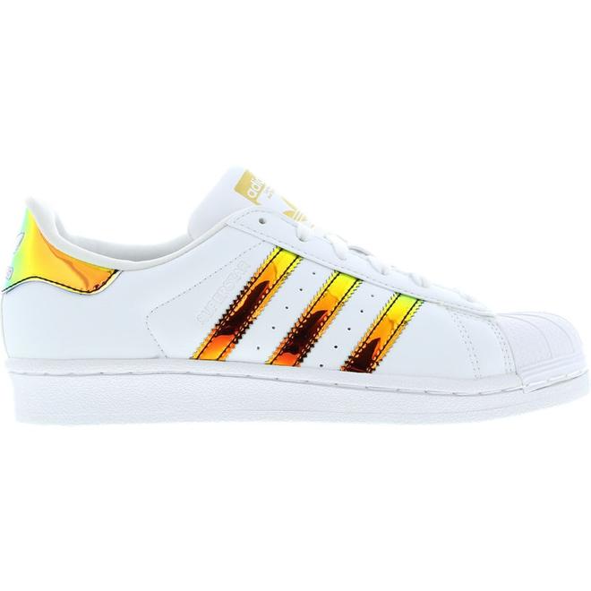 "adidas Superstar ""Gold Iridescent"""
