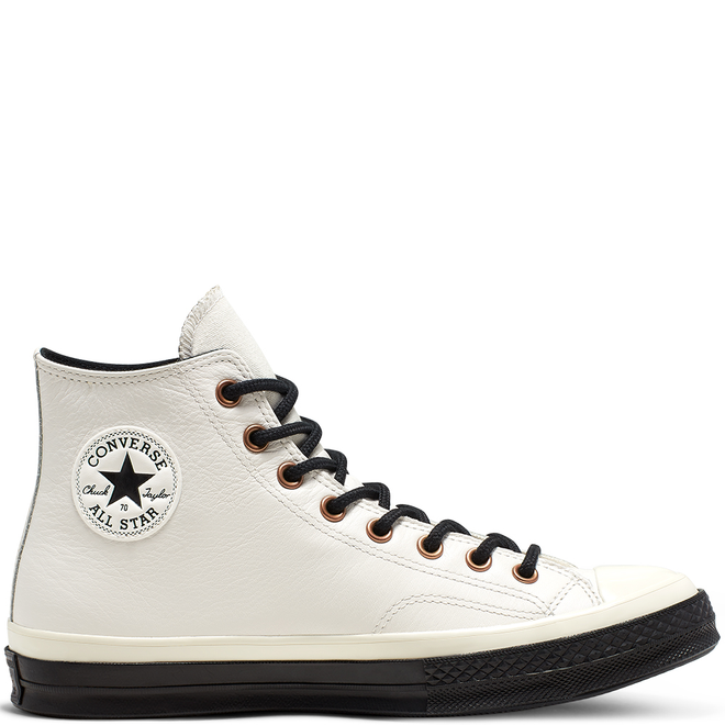 Unisex Waterproof GORE-TEX Leather Chuck 70 High Top