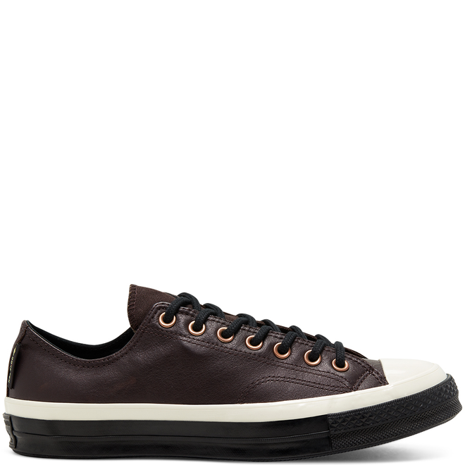 Unisex GORE-TEX Leather Chuck 70 Low Top