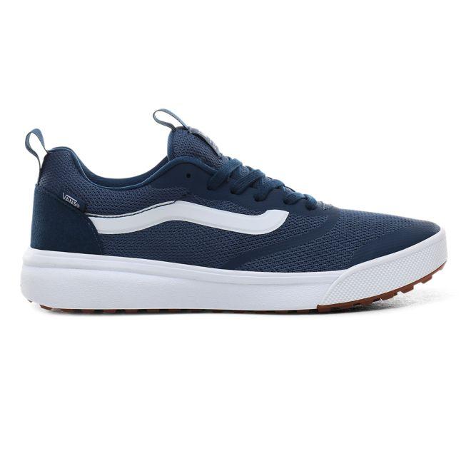 Vans Ultrarange Rapidweld shoes blue