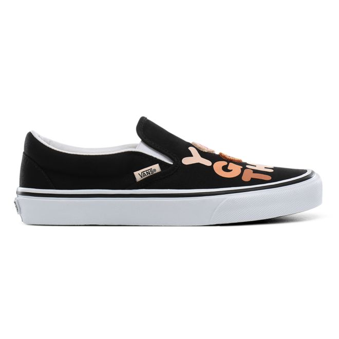 VANS Breast Cancer Awareness Classic Slip-on VN0A4BV3T4U