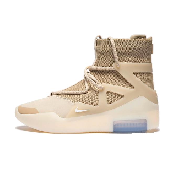 Nike Air Fear Of God 1 'Oatmeal' AR4237-900