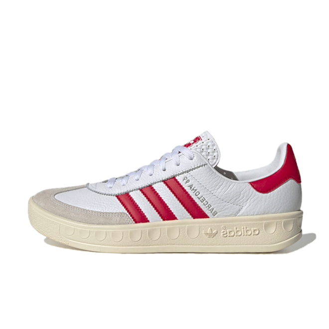adidas Barcelona 'White/Red'