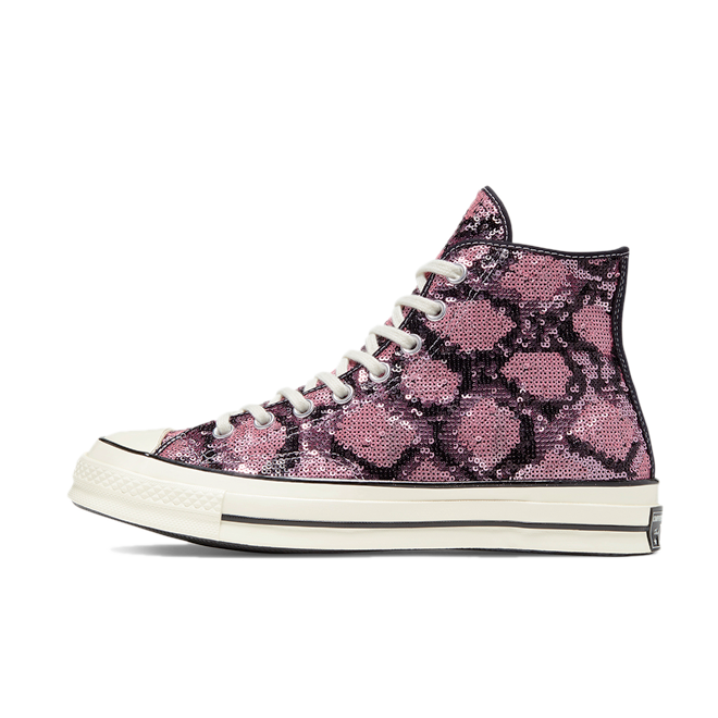 Converse Chuck Taylor Sequin 'Pink'
