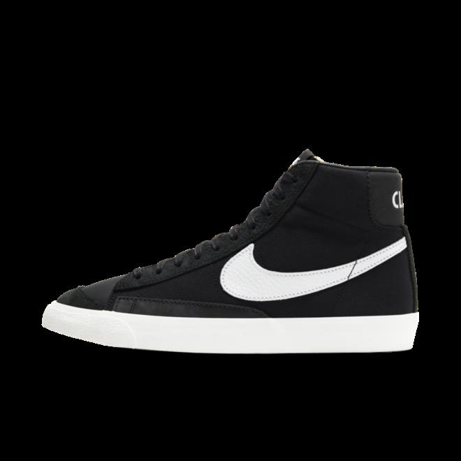 Slam Jam X Nike Blazer Vintage '77 'Black'