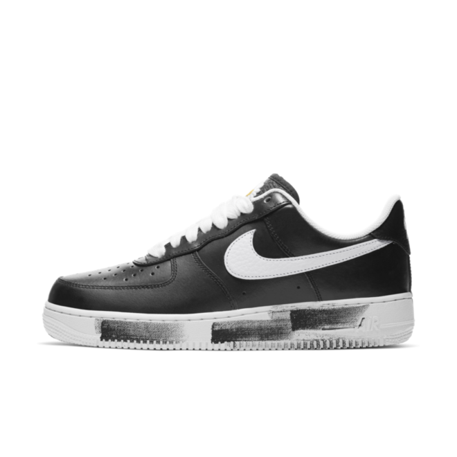 PEACEMINUSONE x Nike Air Force 1 '07 'Para?Noise' AQ3692-001