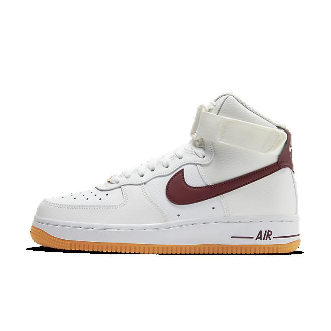 Nike Wmns Air Force 1 High | 334031113 | Sneakerjagers