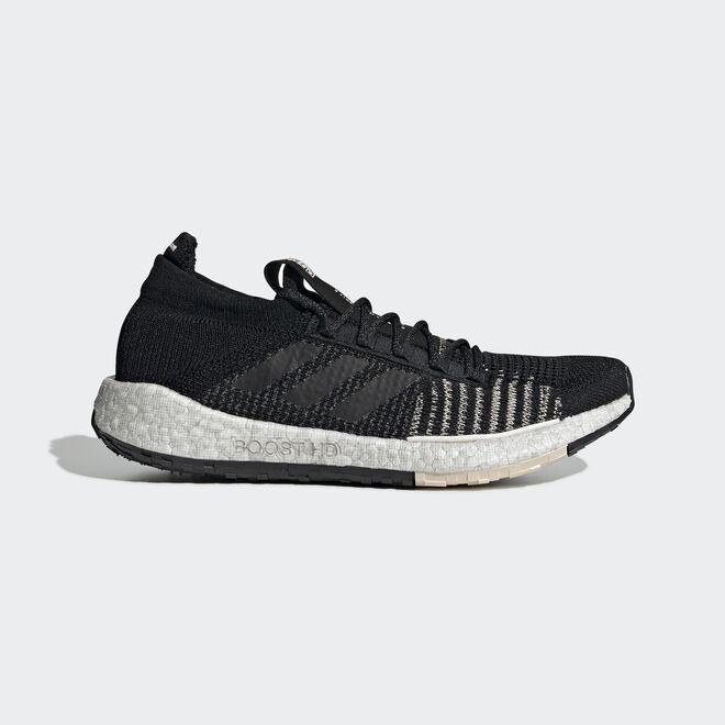 adidas PulseBOOST HD LTD m Core Black/ Core Black/ Linen