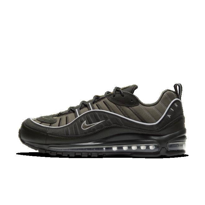 Nike Air Max 98 'Medium Olive' 640744-300