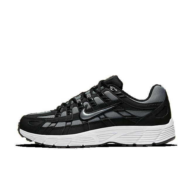 Nike P-6000 'Black'