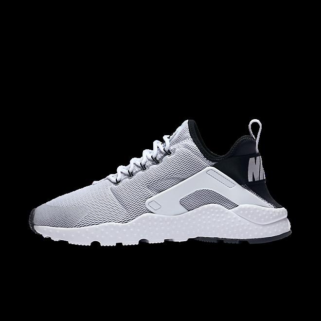 Nike Air Huarache Ultra White / White - Black