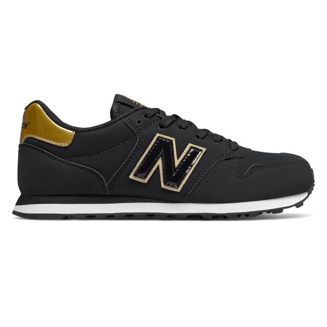 New Balance 500 Sneaker Dames   GW500-HGB   Sneakerjagers