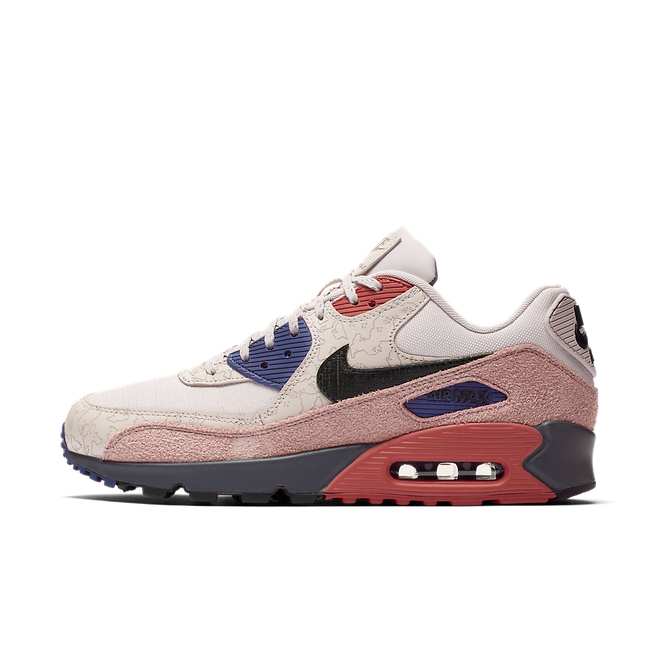 Nike Air Max 90 'Desert Sand' Sneaker releases