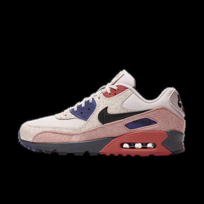Nike Air Max 90 NRG 'Camowabb'