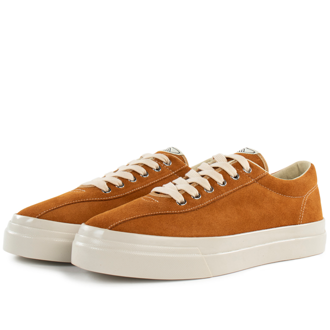 Stepney Workers Club Dellow M Suede 'Tan'