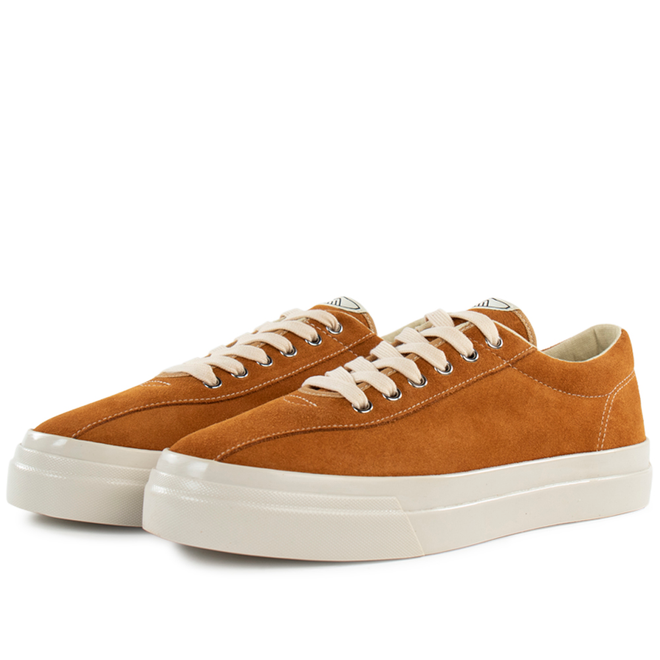 Stepney Workers Club Dellow L Suede 'Tan'