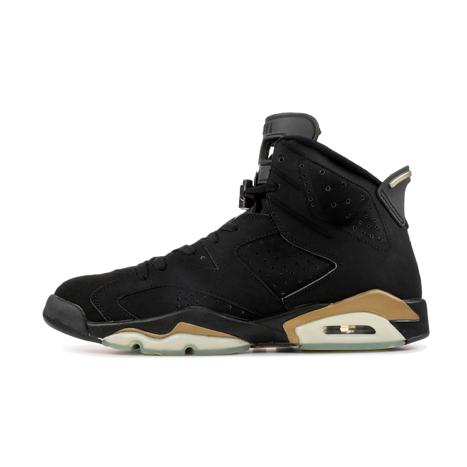 Air Jordan 6 Retro 'Defining Moments' zijaanzicht