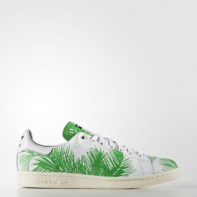 Adidas Originals Stan Smith Pw Bbc Palm