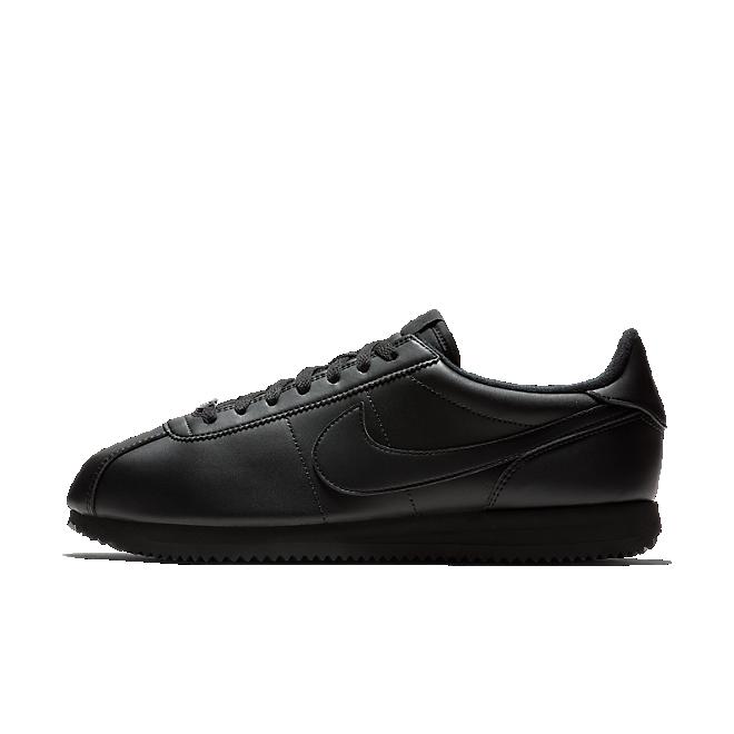 Nike Cortez Basic Leather Shoe