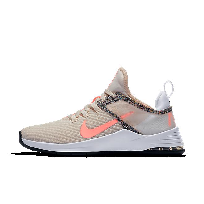 Nike Air Max Bella TR 2 zijaanzicht