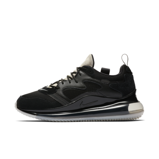 Nike Air Max 720 OBJ 'Black' CK2531-002