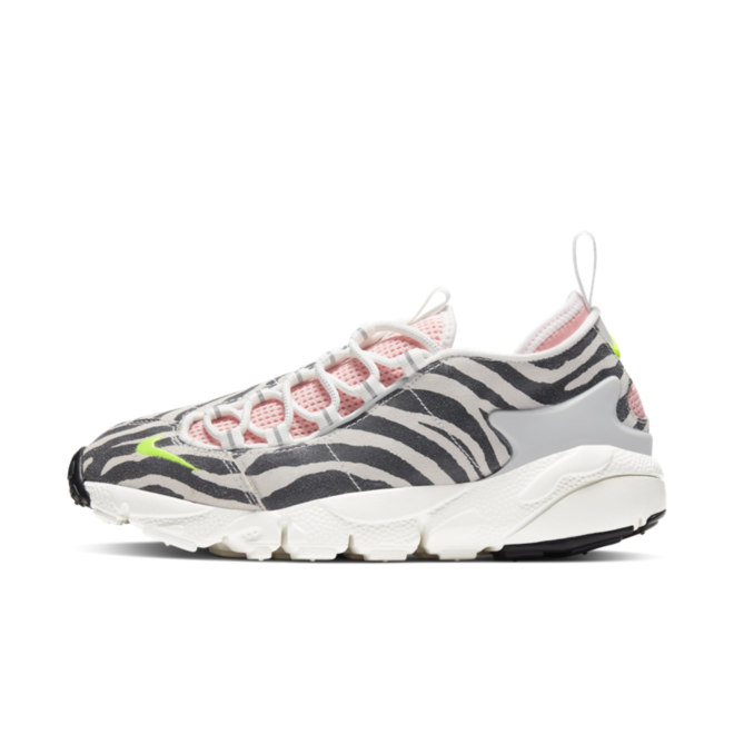 Olivia Kim X Nike Air Footscape 'No Cover' CK3321-100