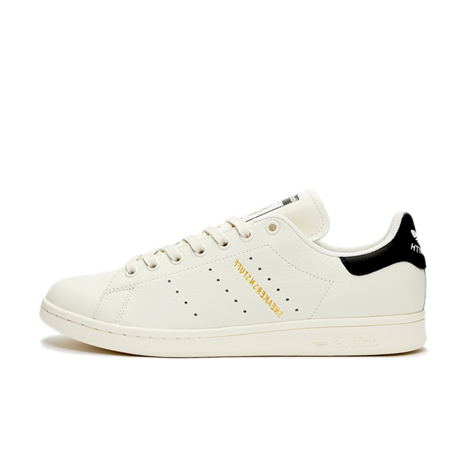 Sneakersnstuff X adidas Stan Smith 'Core White' FV7363