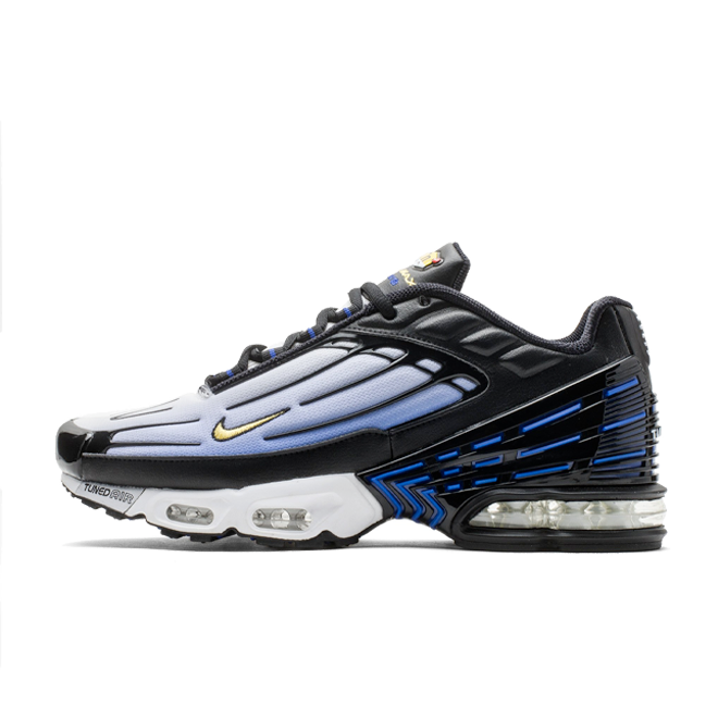 Nike Air Max Plus III 'Blue' CJ9684-001