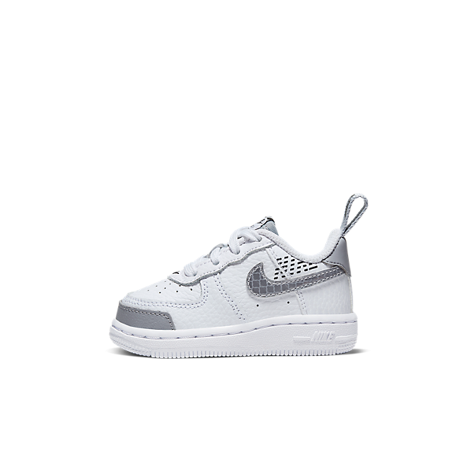 Nike Air Force 1 Under Construction CK0830-100