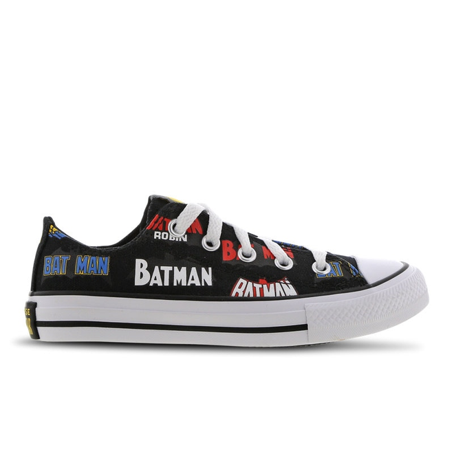 Converse Chuck Taylor All Star X Batman
