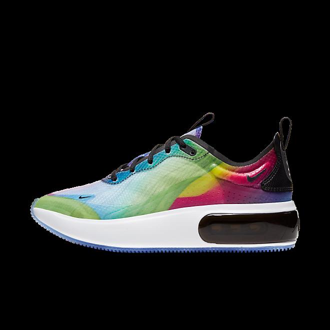Nike Wmns Air Max Dia NRG 'Multicolor' zijaanzicht