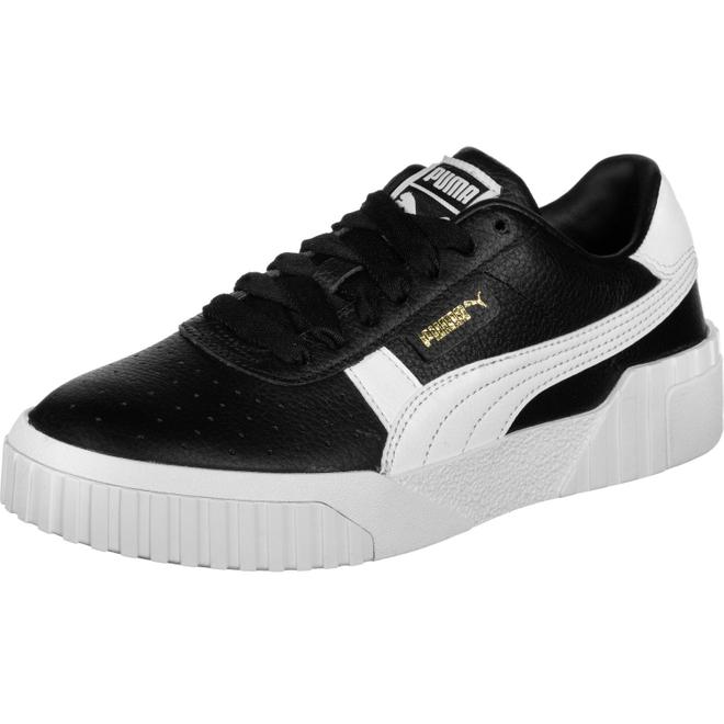 Puma Cali Sportschoenen Voor Dames