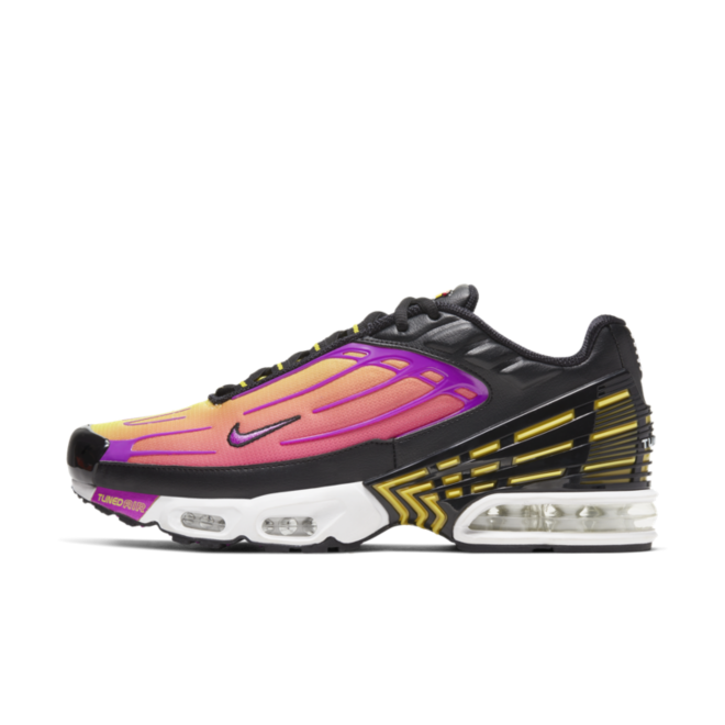 Nike Air Max Plus III 'Hyper Purple'