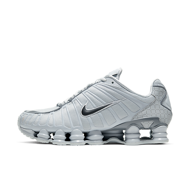 Nike Shox TL CT3448-001