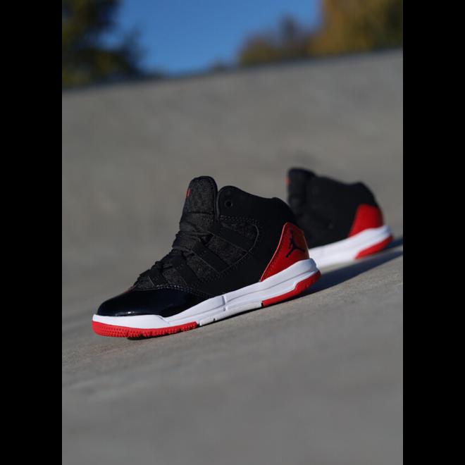 Jordan brand Jordan Aura Black/Red ps
